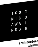 Logo Iconic Awards