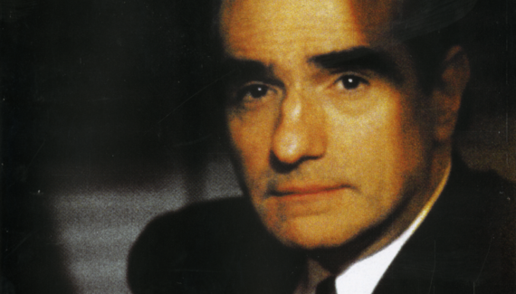 A PERSONAL JOURNEY WITH MARTIN SCORSESE: THROUGH AMERICAN MOVIES | 26 DE OUTUBRO | 15H30